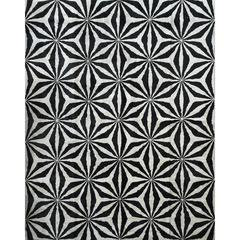 MMXVI Silk Tufted Rug