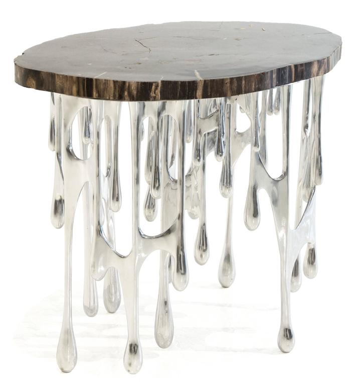 Dripping Table by John Brevard 3