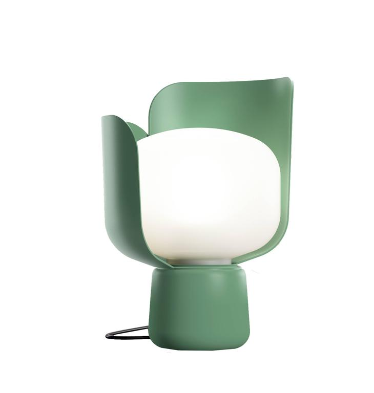 BLOM Table Lamp Designed by Andreas Engesvik for Fontana Arte In New Condition For Sale In New York, NY