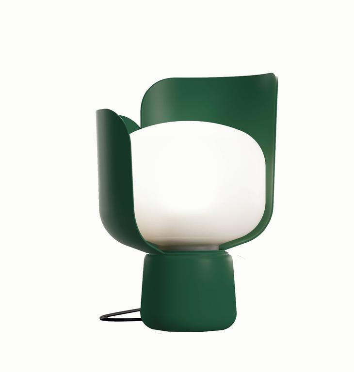 Contemporary BLOM Table Lamp Designed by Andreas Engesvik for Fontana Arte For Sale