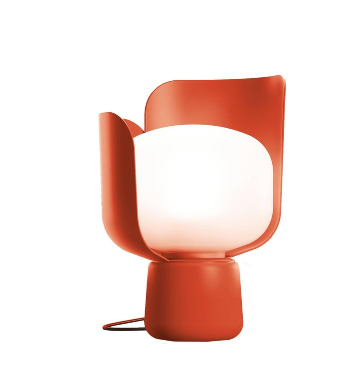 BLOM Table Lamp Designed by Andreas Engesvik for Fontana Arte For Sale 1