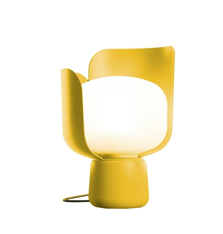 BLOM Table Lamp Designed by Andreas Engesvik for Fontana Arte For Sale 3