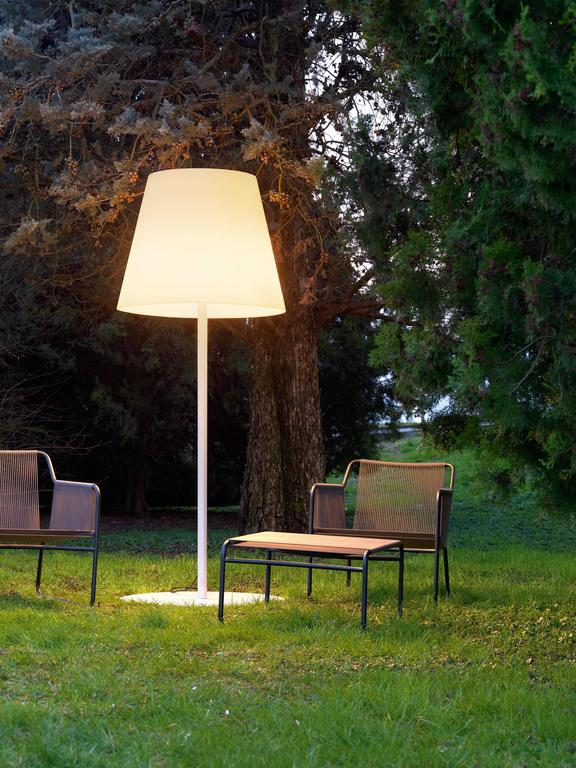 Charles Williams Fontana Arte Amax Outdoor Floor Lamp 2008 For Sale At 1stdibs