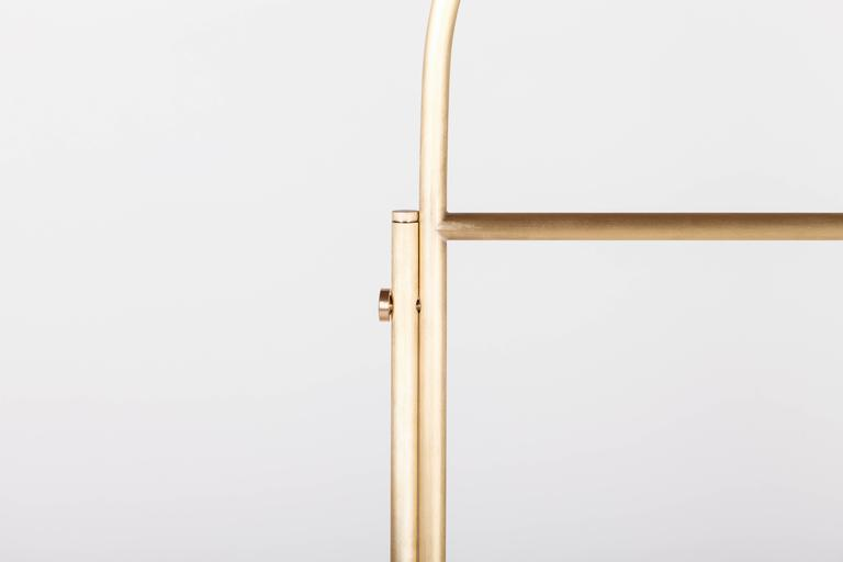 Separè Screen Space-Divider Designed by Omri Revesz and Damian Tatangelo In New Condition For Sale In New York, NY