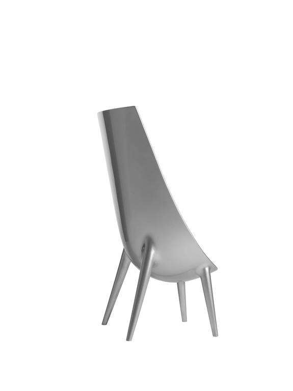 out/in chair by philippe starck with eugeni quitllet for sale at ... - Chaise Longue Philippe Starck