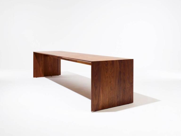 "Contemporary ""C"" Dining Table by Chiara Ferrari For Sale"