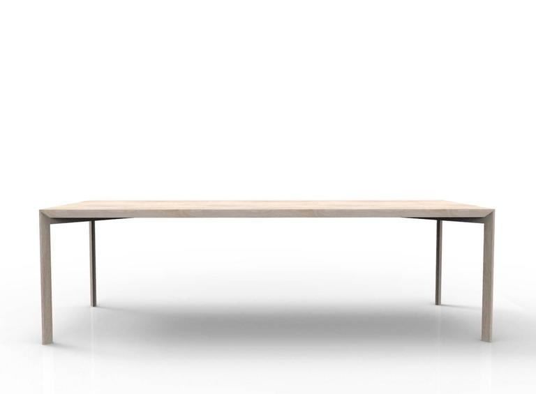 """P"" Table by Chiara Ferrari 3"