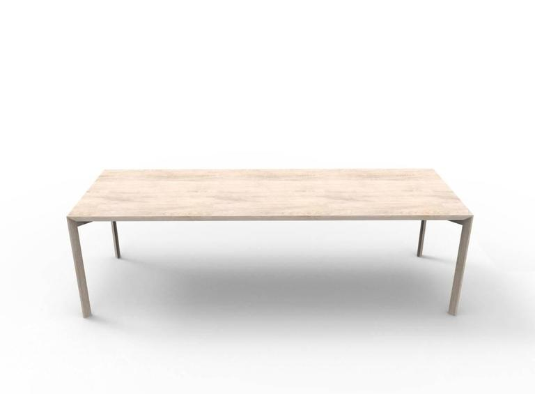 """P"" Table by Chiara Ferrari In Excellent Condition For Sale In New York, NY"