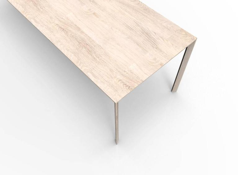 """P"" Table by Chiara Ferrari 5"