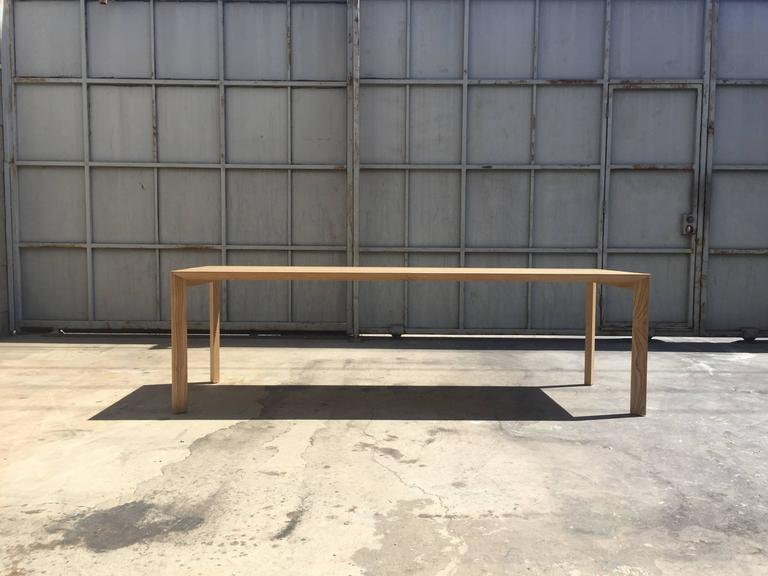 """P"" Table by Chiara Ferrari For Sale 3"