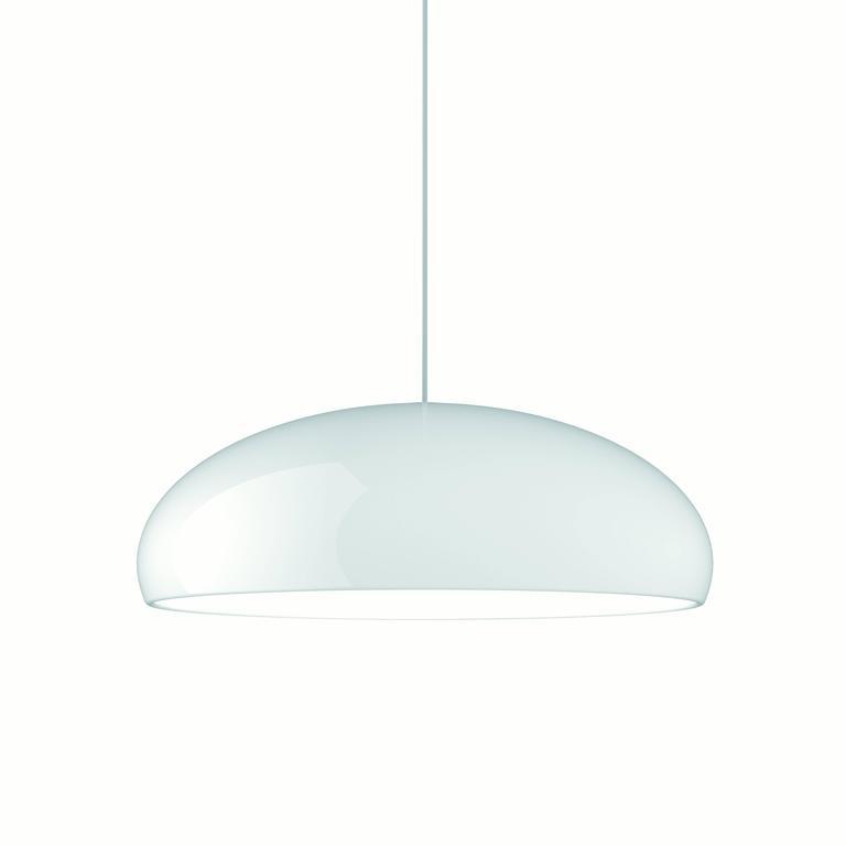 Contemporary Pangen Suspension Lamp by Fontana Arte For Sale