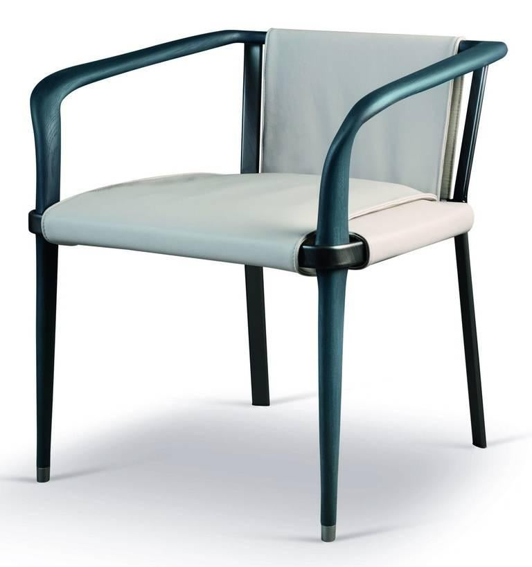 Bon Ton Is An Armchair Designed By Baldessari And Manufactured