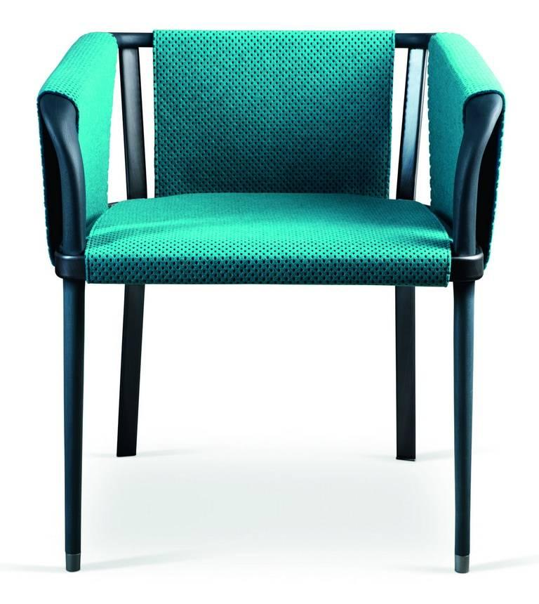 Quot Bon Ton Quot Armchair Designed By Baldessari And Baldessari