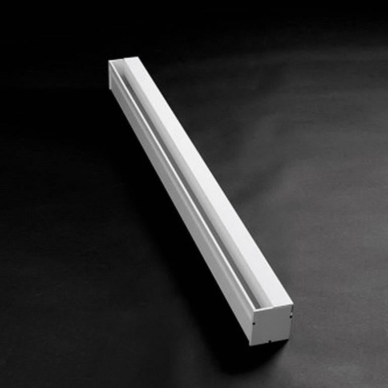 Slot wall and ceiling lamp designed by david chipperfield for slot is an architectural wall and ceiling lighting system designed by david chipperfield aloadofball Gallery