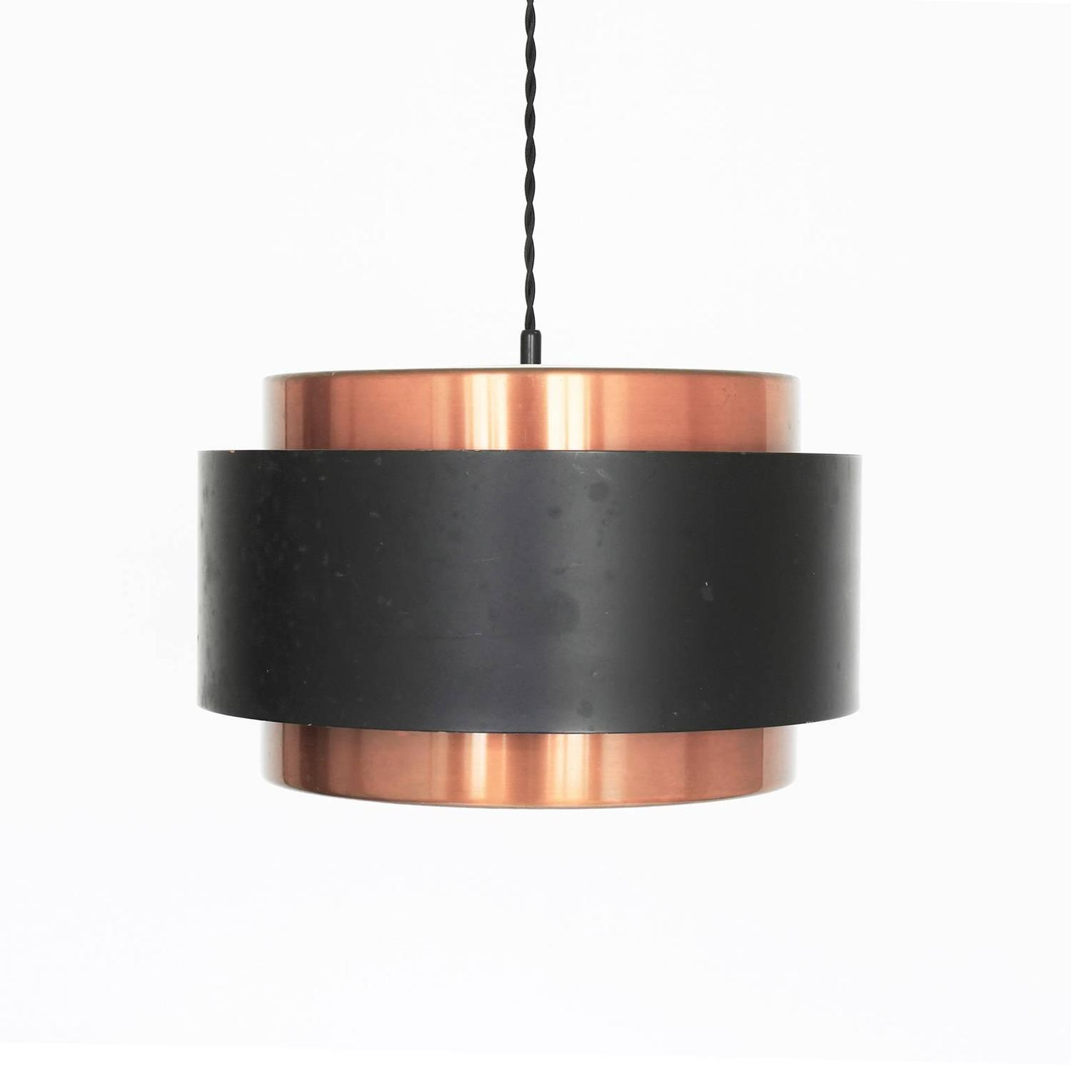 Classic Saturn Lamp By Jo Hammerborg For Sale At 1stdibs