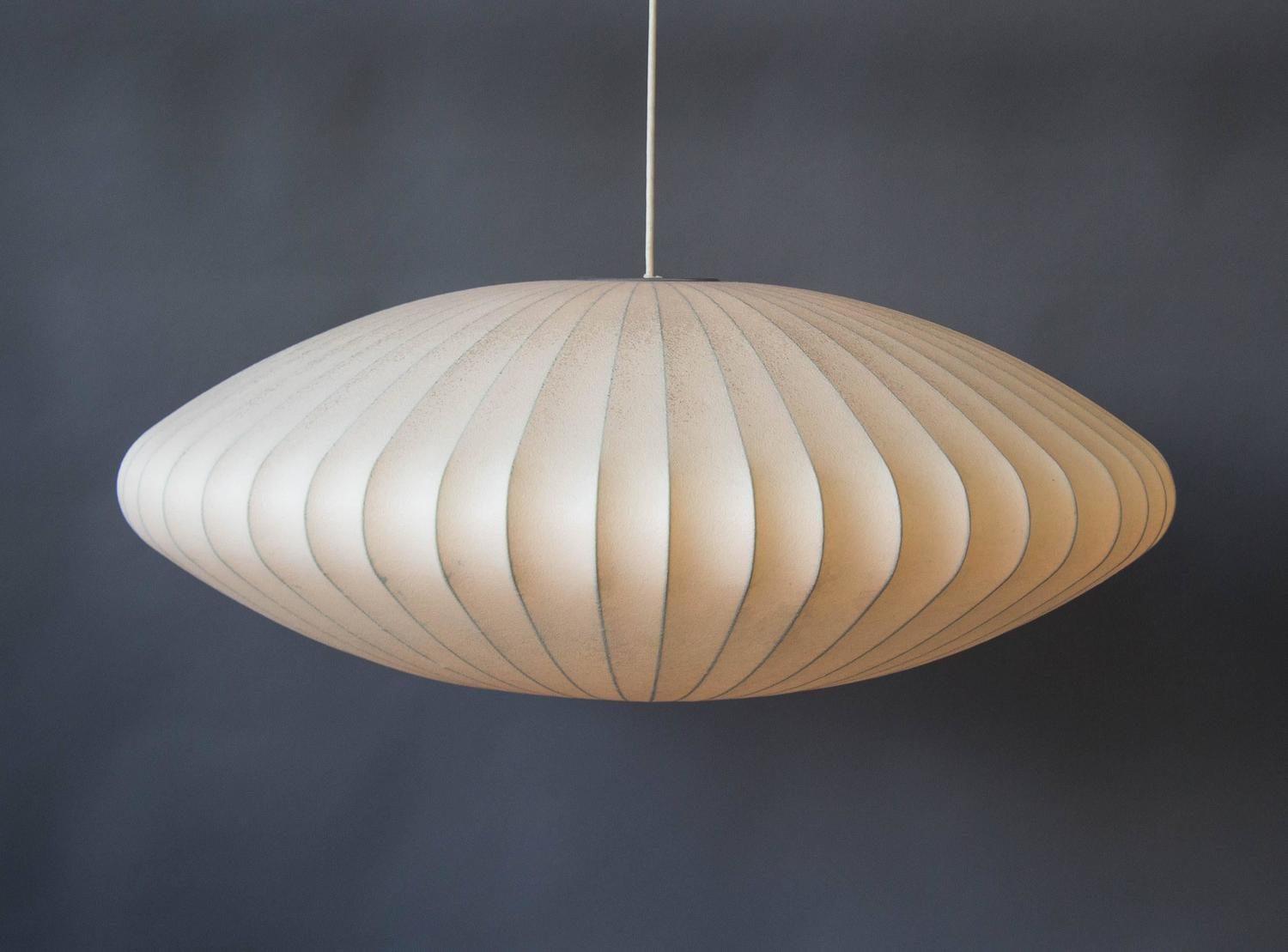George Nelson Bubble Lamp For Sale At 1stdibs