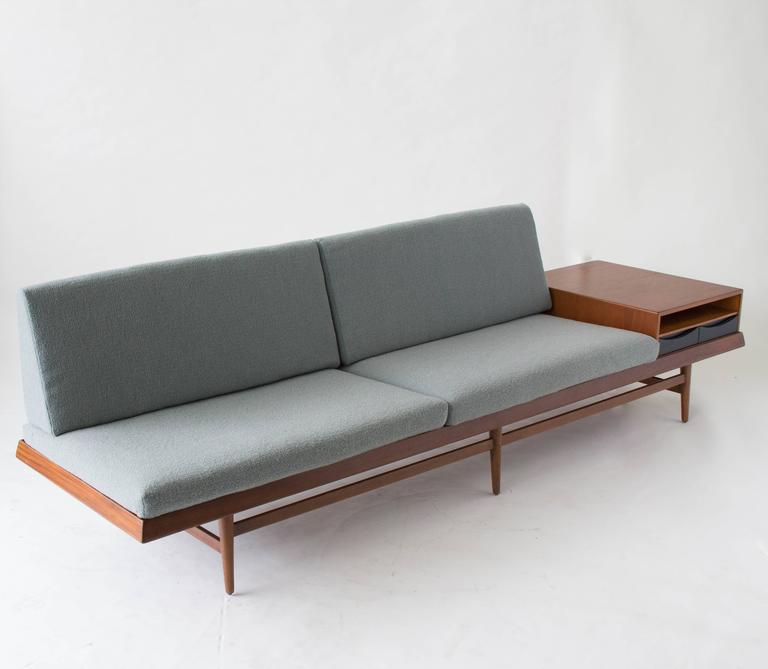 "Torbjørn Afdal ""Karo"" Modular Sofa By B.J. Hansen For"