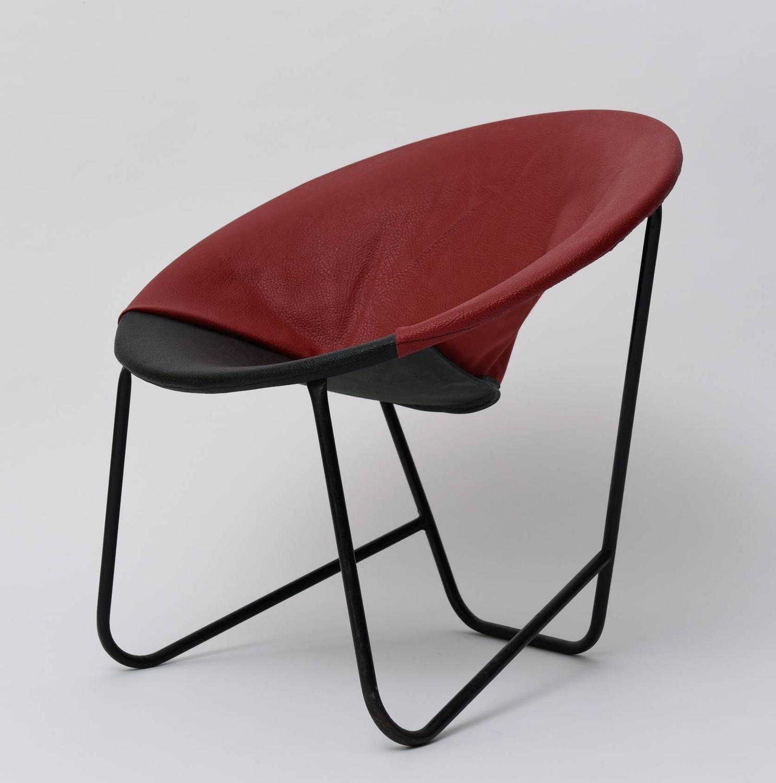 Mid Century Modern Orbit Chair 1950s at 1stdibs