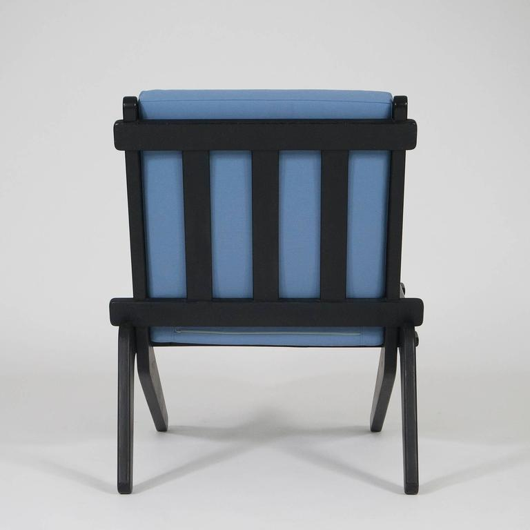 Danish Design Lounge Chair 1950s For Sale At 1stdibs