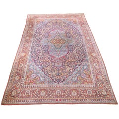 Large Isfahan Carpet, Early 20th Century