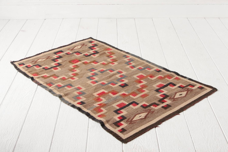 Navajo Rugs Blankets GENUINE Navajo Weaving Nizhoni Ranch Gallery