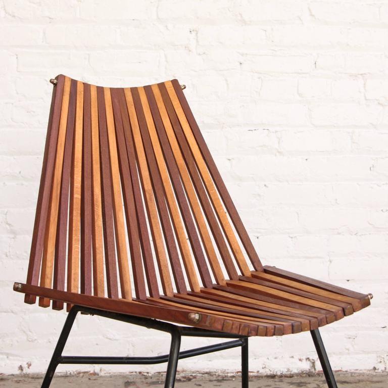 Birch Dirk Van Sliedrecht Chair Rohé Noordwolde For Sale