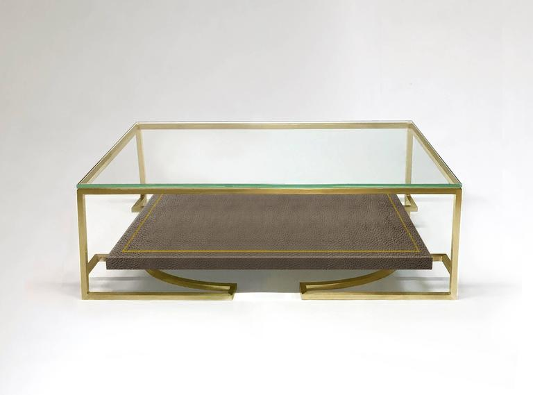 Modern Cd Coffee Table For Sale At 1stdibs