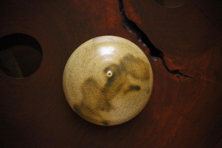 Toshiko Takaezu Moon Pot For Sale 2