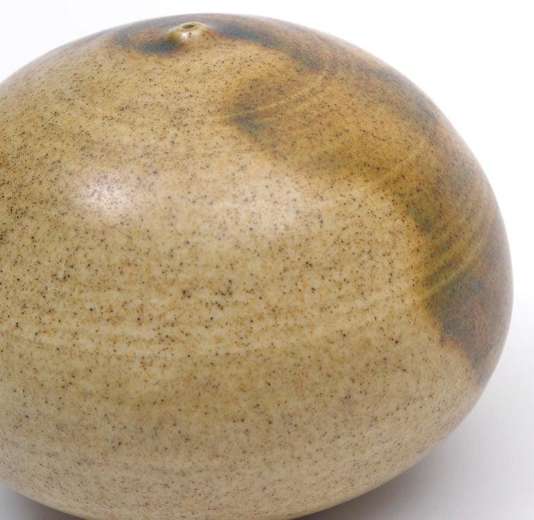 Toshiko Takaezu Moon Pot For Sale 1