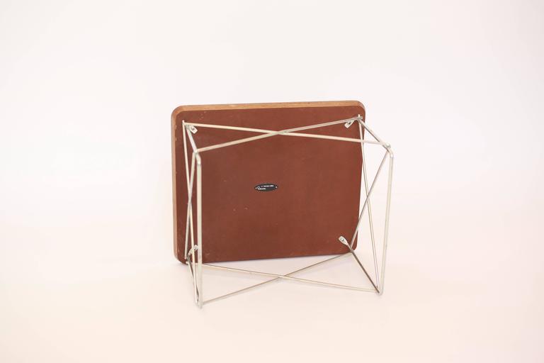 Mid-Century Modern Herman Miller Eames Rosewood LTR For Sale