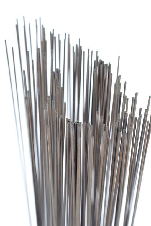 Late 20th Century Bertoia Studio Sonambient Sculpture Featuring 176 Harry Bertoia Rods For Sale