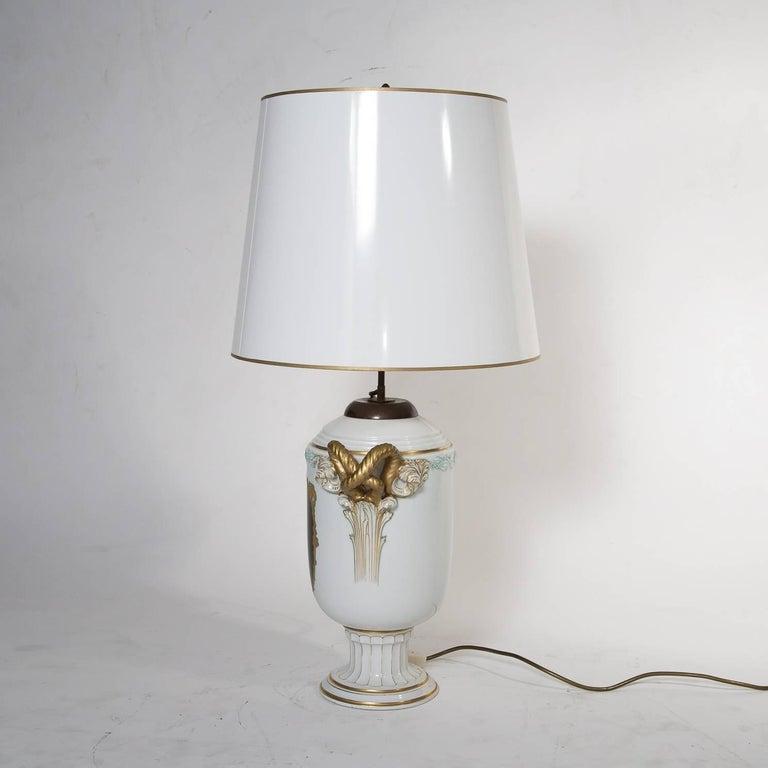 %name 5 Superbe Lampe or Kdj5