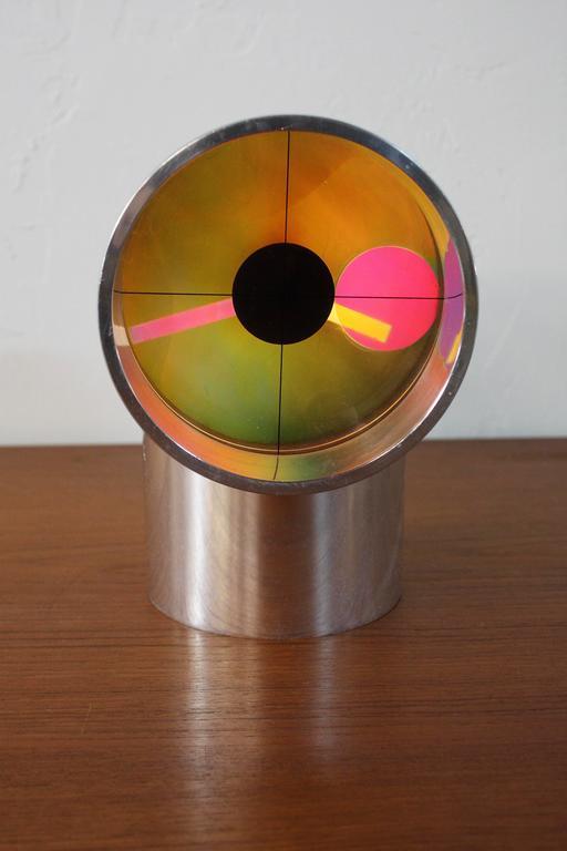 Aurora Clock By Kirsch Hamilton Associates At 1stdibs