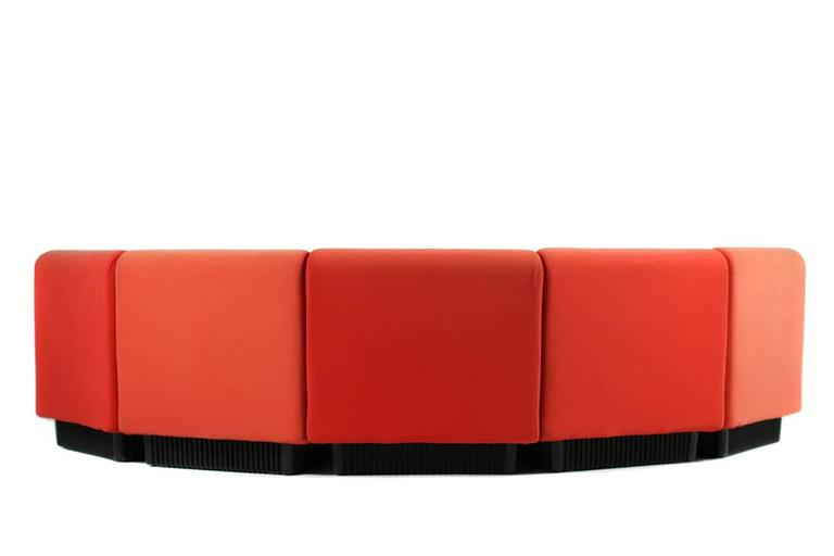 Don Chadwick Sofa Seat Stool