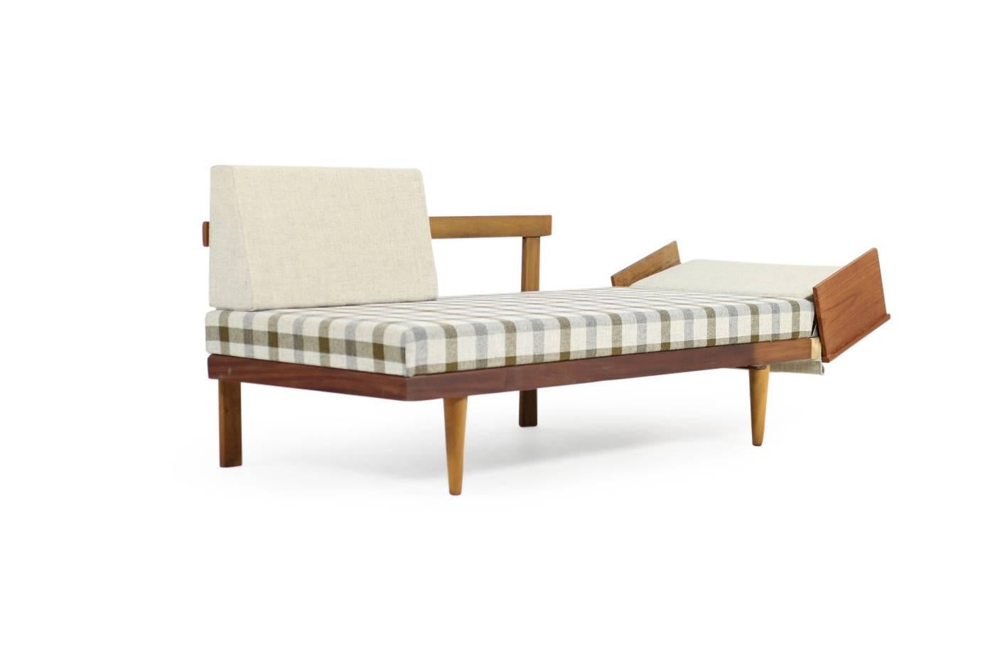 Daybed teak norge