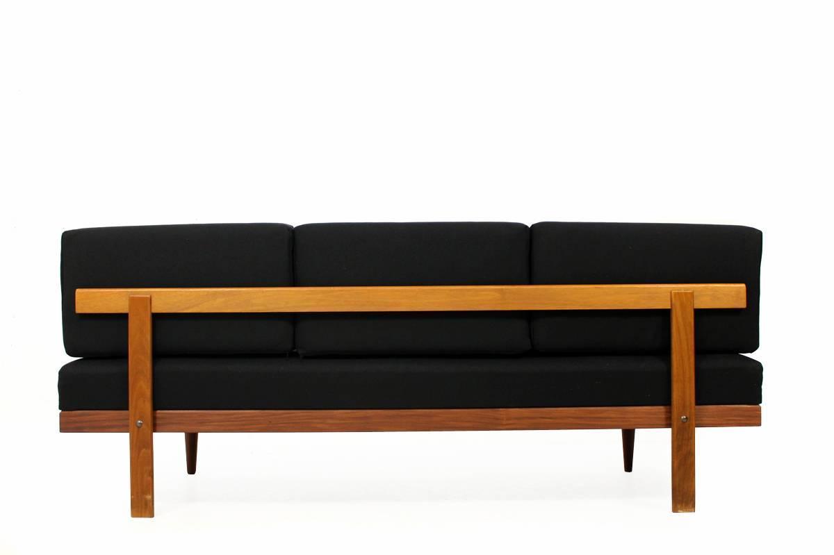 Midcentury Daybed or Sofa, Swane Mobler, Norway, 1960s, Scandinavian ...