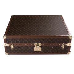 Louis Vuitton Monogram Shoe Case
