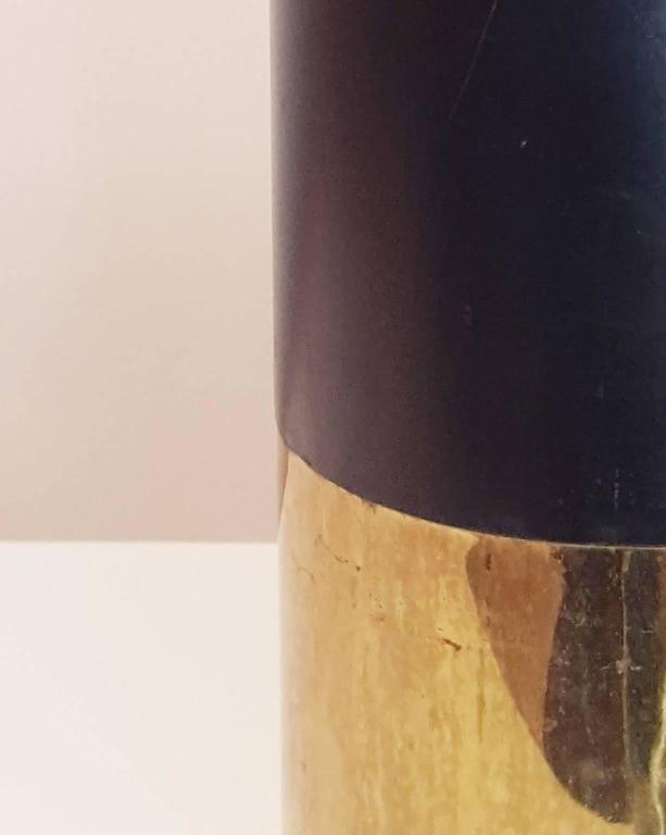 Mid-20th Century Italian Smart Umbrella-Stand Wastepaper by Luigi Caccia Dominioni, Azucena 1954 For Sale