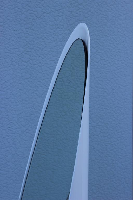 1950s Full Length Mirror