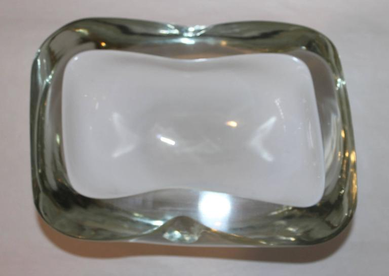 Murano Glass Decorative Bowls Collection For Sale 1