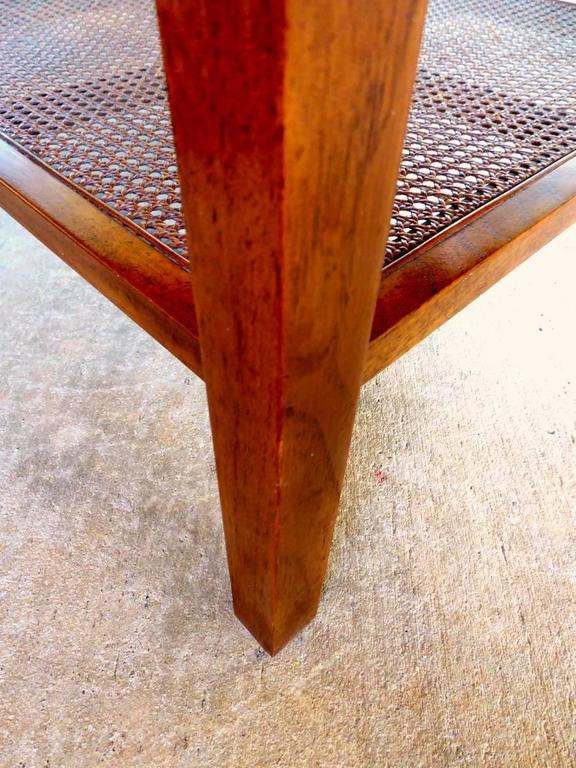20th Century Consensus Side Table by Drexel For Sale