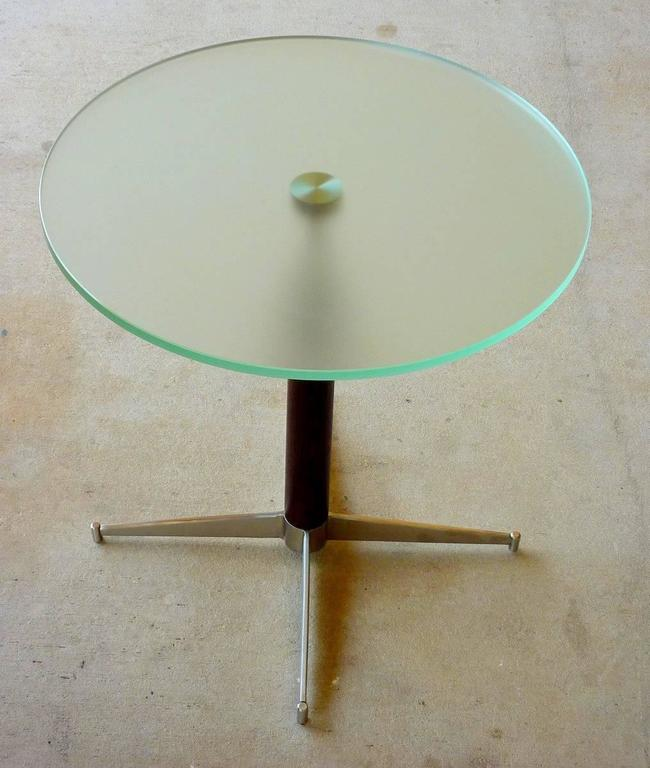 Gio Ponti Style Occasional Table 2