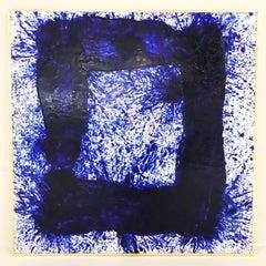 John O'hara. Blue, 30