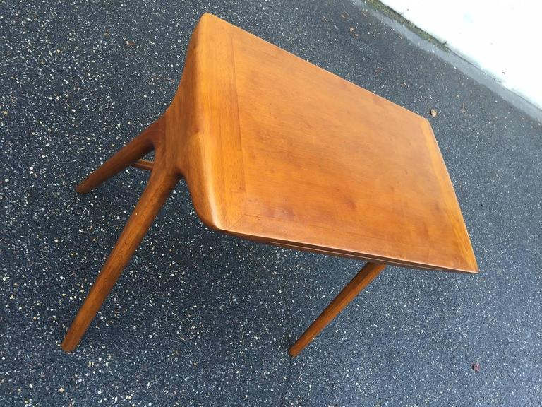 Little Desk with His Chair In Excellent Condition For Sale In Saint-Ouen, FR