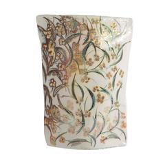 William Morris Pre-Raphaelite Vase by Paola Staccioli