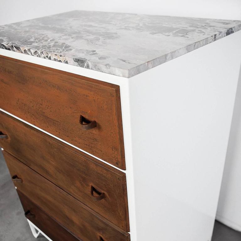 Italian Settima Dresser For Sale