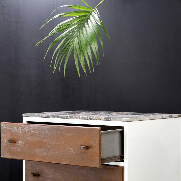 Settima Dresser In New Condition For Sale In Milan, IT