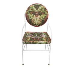 Luigina Escape Flower Chair