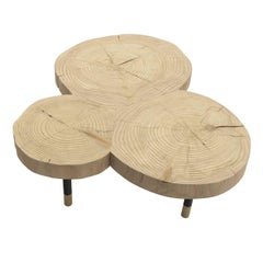 InsTable Coffee Table