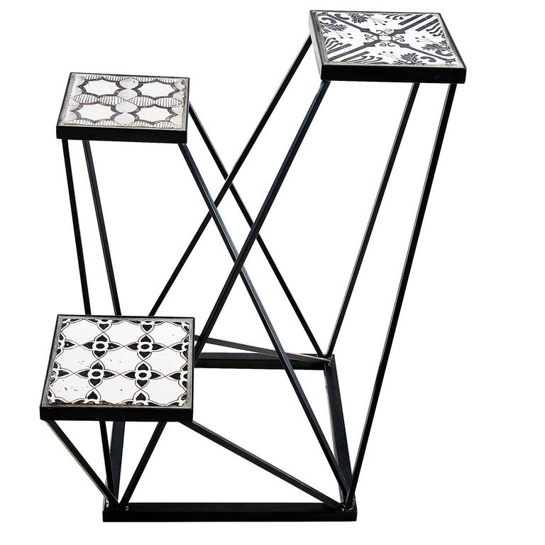 Crafting Tables Origins